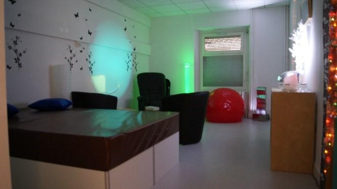 salle senso